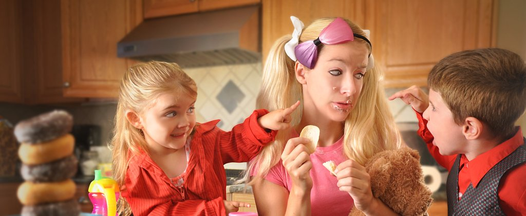 9 Signs You've Been Spending Too Much Time With Your Kids (and Not Enough With Your Partner)