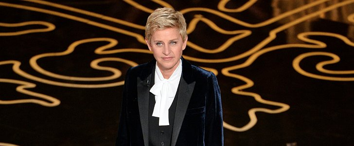 The Secrets Behind Ellen DeGeneres's Textured Pixie