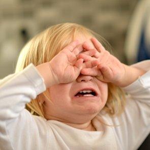Why Kids Have Temper Tantrums