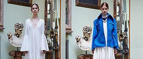 Ellery Turns Up the Volume at Paris Fashion Week