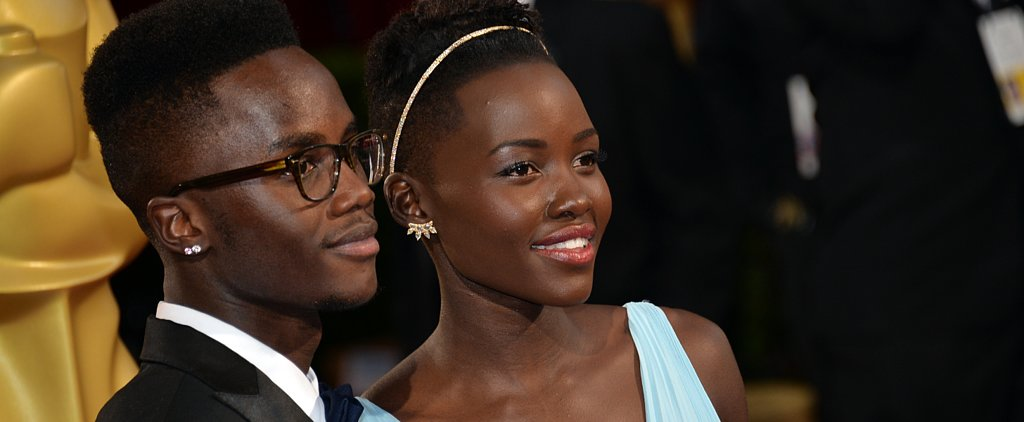 Where Has Lupita Been Since Oscars Sunday?