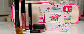 Daily Obsession: 5 Must Haves For Busy Moms All in One Bare Minerals Set