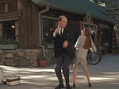The cutie-pie redhead burst onto the scene in 1998's The Parent Trap.