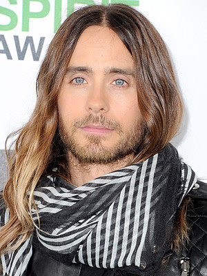Jared Leto | POPSUGAR Celebrity