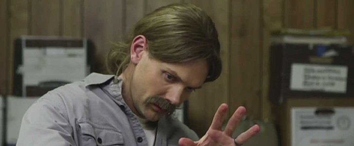 If You Watch True Detective, This Will Crack You Up