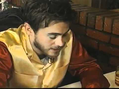 Jared Leto, 1995