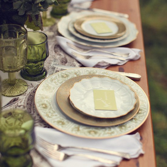 Saint Patrick's Day Dinner Party Ideas