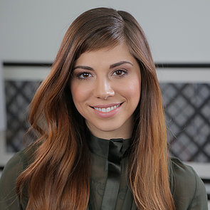 Christina Perri Head or Heart Interview