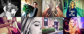 The Insta-Edit: Olivia P, Jesinta, Miranda and More