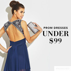 Prom Dresses Under $100 at Macy's | Shopping