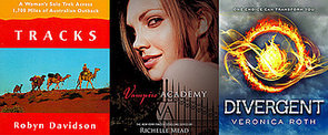 37 Books to Read Before They're 2014 Movies