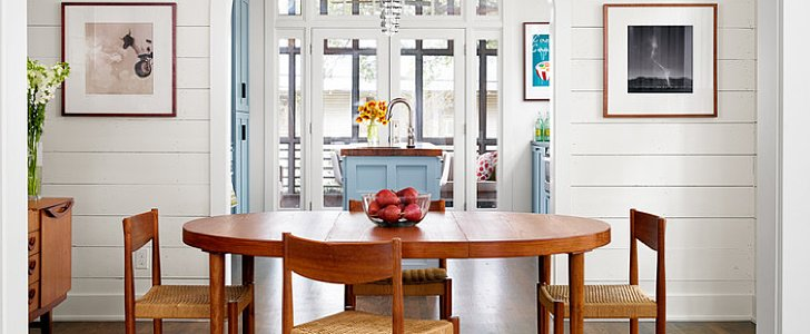 A Home Makeover That Needs No Introduction
