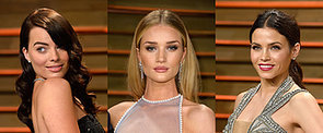 This Week's Most Beautiful: Margot Robbie, Rihanna, Rosie Huntington-Whiteley and More