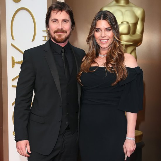 Christian Bale's Wife Sibi Blazic Pregnant With Second Child