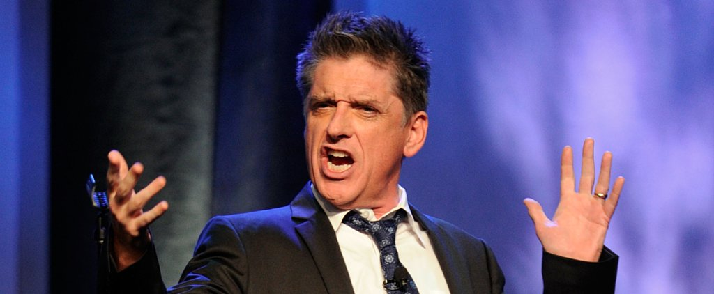 Craig Ferguson F*ing Loves Science