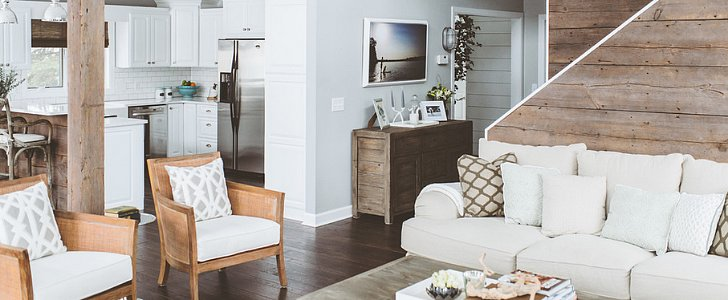 This Cottage Redefines Rustic