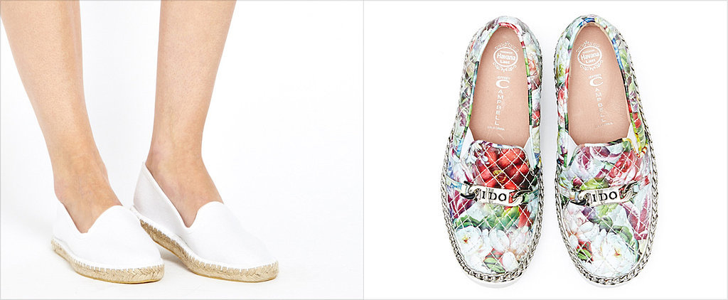 Shoes For the Not-So-Traditional Bride