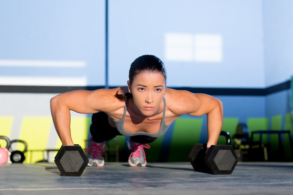 Runners Don't Need to Strength Train