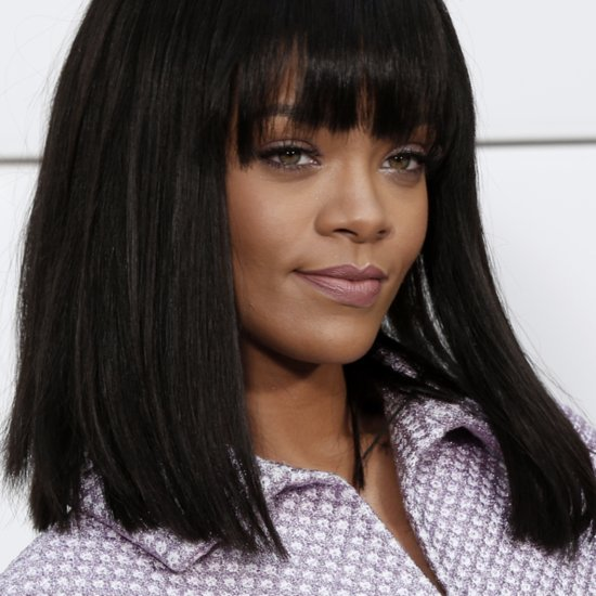 15 Glam Beauty Lessons We Learned From Rihanna