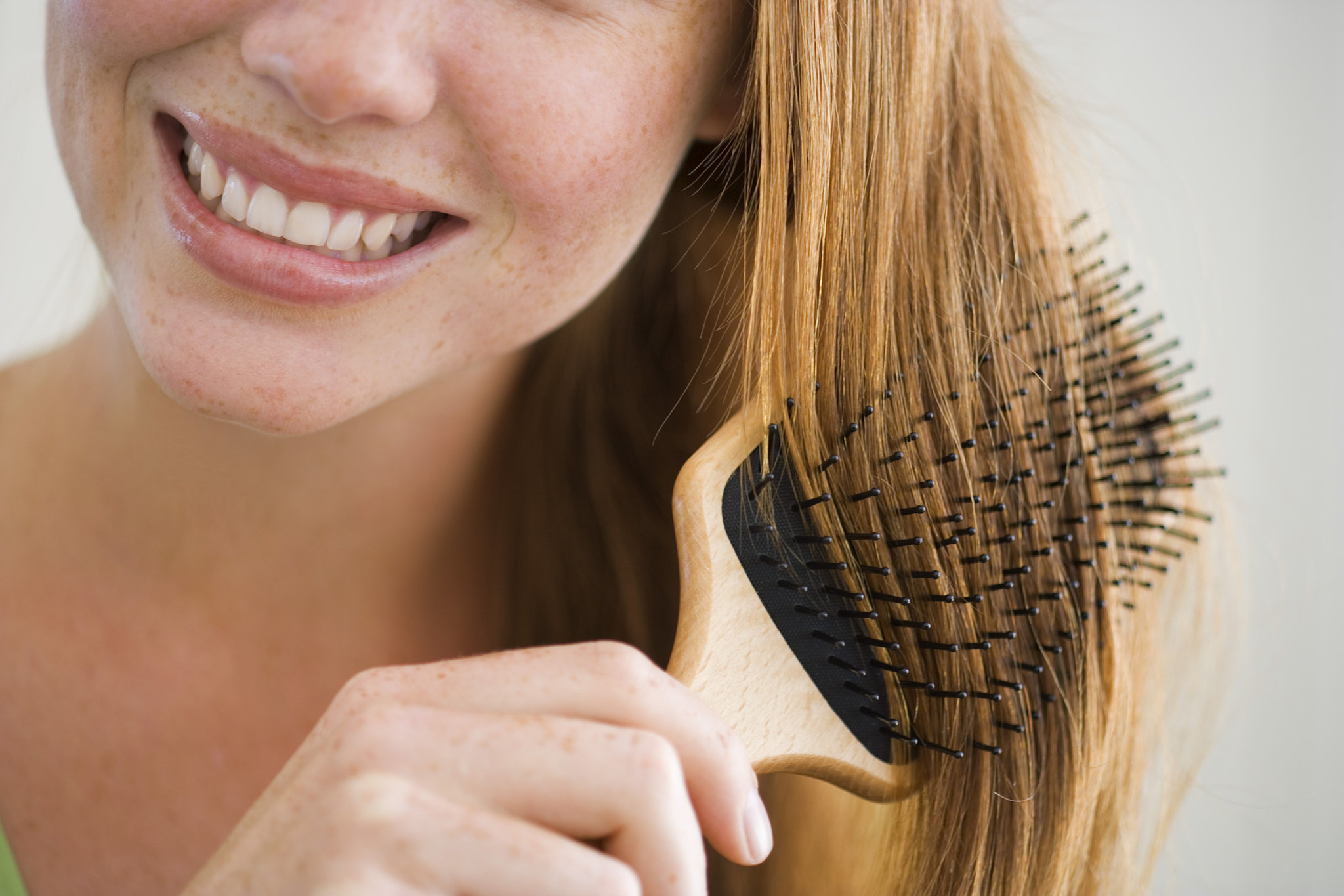 Spring-Clean: Your Brush
