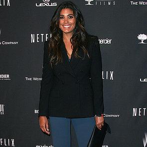 Rachel Roy Shuts Down Her Designer Line