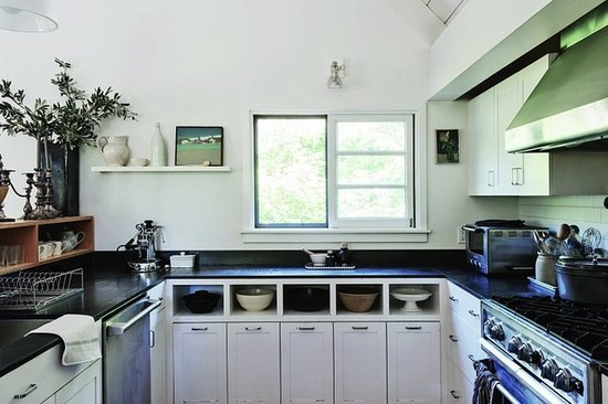 Remodeling 101: The U-Shaped Kitchen