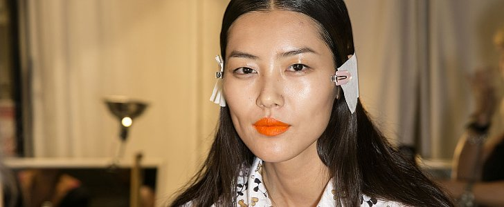 How to Find (and Rock) Your Perfect Orange Lip Hue