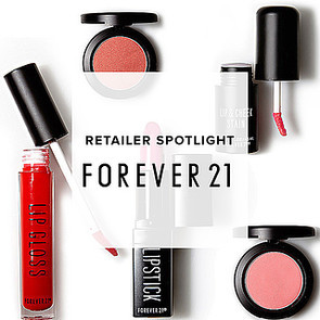 Forever 21 Premium Makeup Line | Shopping
