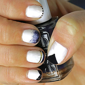 French Manicure Ideas | Tutorial