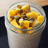 Gluten Free, Paleo Chia Pudding Recipe