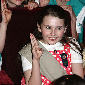 Famous Celebrity Girl Scouts For Girl Scout Day