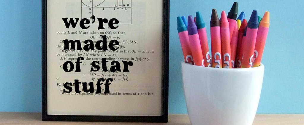Inspirational Art Prints Made Just For Geeks