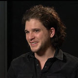 Kit Harington Video Interview: Game of Thrones and Pompeii