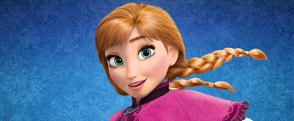 These Parents May Love Frozen More Than Their Daughter