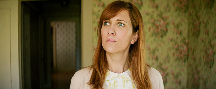 Get Ready to See a Whole New Side of Kristen Wiig