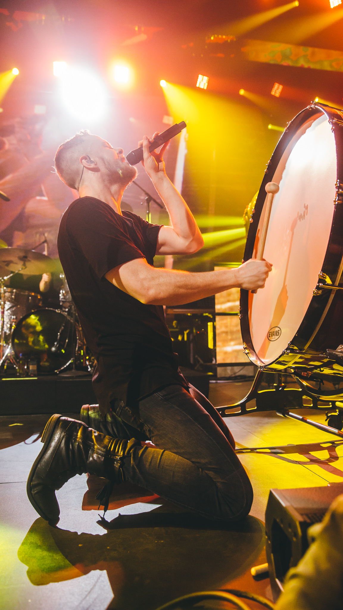 Imagine Dragons at SXSW