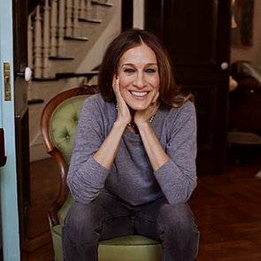 Sarah Jessica Parker New York Home Pictures