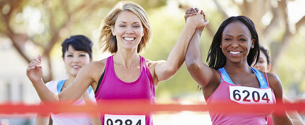 The Dos and Don'ts of Running a Race