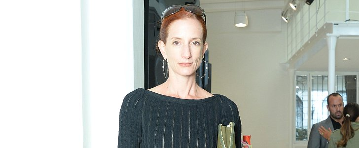 Vanessa Friedman Has Been Named Chief Fashion Critic For The New York Times