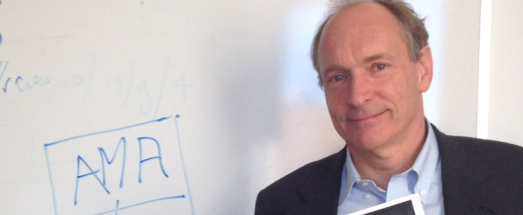 The Creator of the World Wide Web Almost Called It Something Else