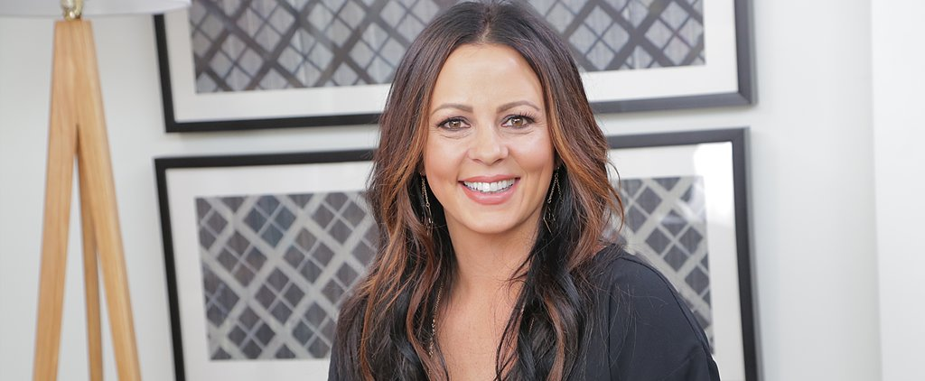 Sara Evans Is Back With New Music — and a Blog!