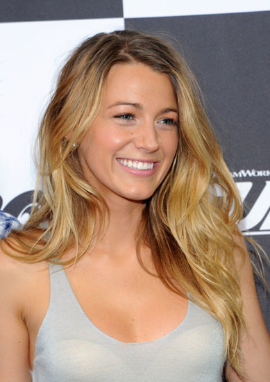 7 Texture Hair Sprays to Get Blake Lively Beach Waves