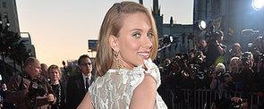 Scarlett Johansson strahlt in ihrer Schwangerschaft und bringt Hollywood zum Stillstand