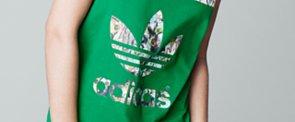 Shop the Topshop x Adidas Originals Collaboration Now!