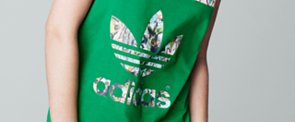 Topshop x Adidas Originals: The Collaboration We Can't Wait to Shop in Australia