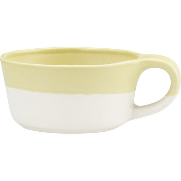 This charming two-toned mug ($3, originally $7) makes a cute addition to your current drinkware.