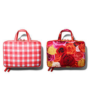 Sonia Kashuk Makeup Bags For Spring 2014