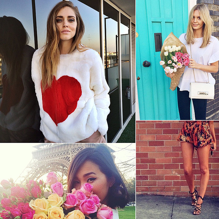 10 Most Popular Style Stars On Instagram