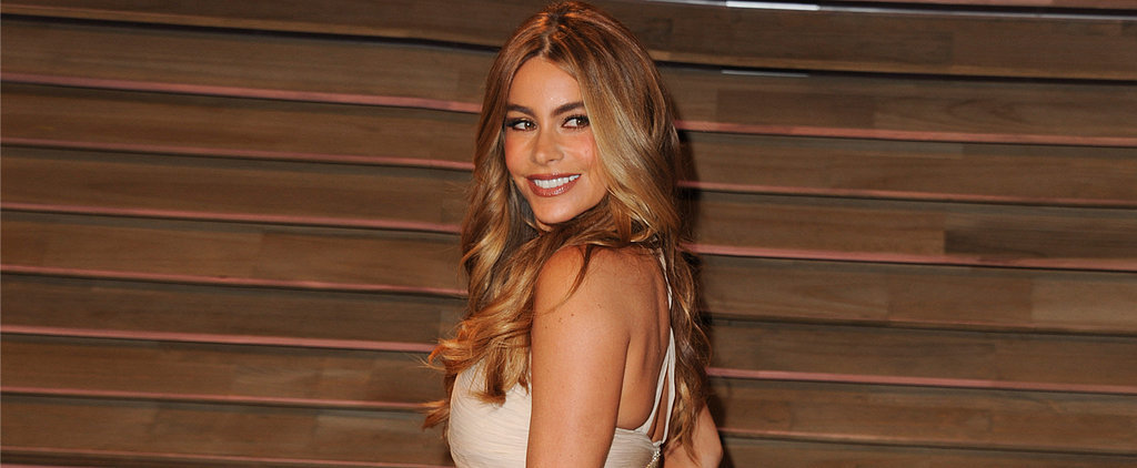 Sofia Vergara Continues to Conquer Beauty With Her First Perfume