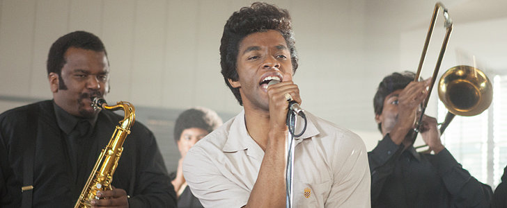 The James Brown Biopic Trailer Will Make You Want to Get On Up